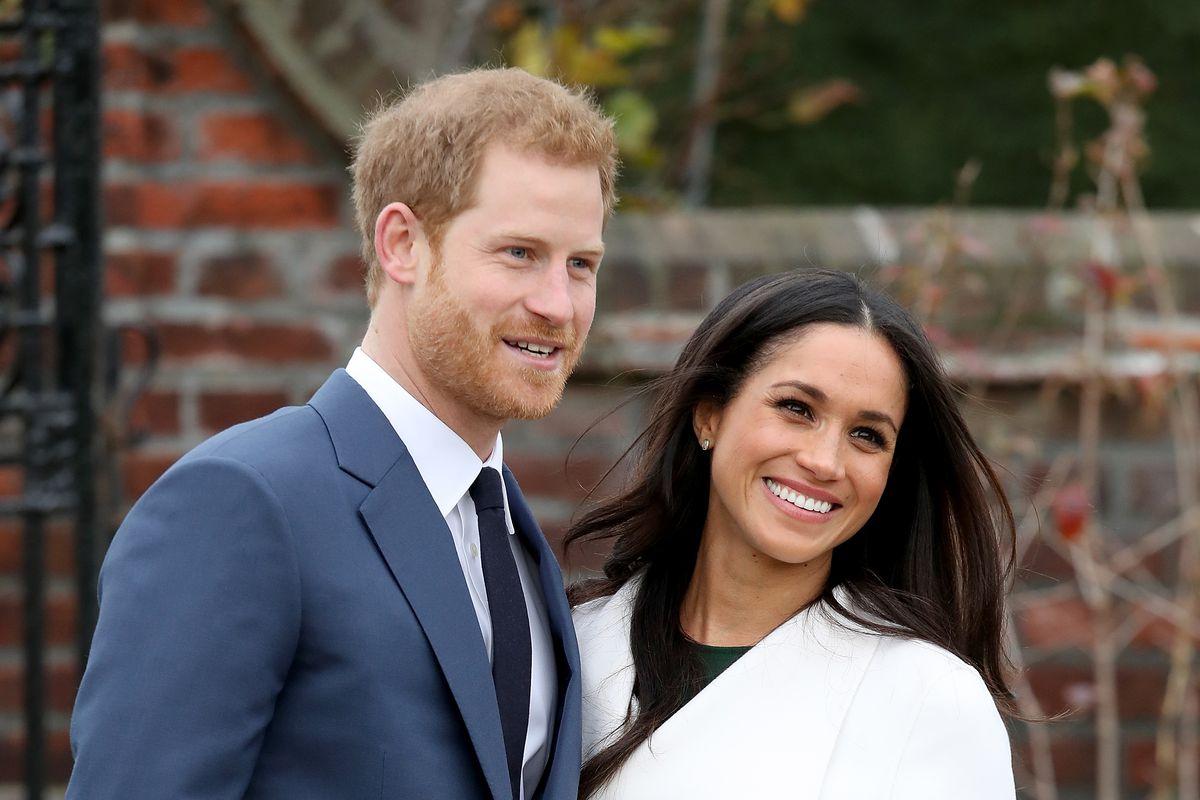 Женитьба Меган Маркл и принца Гарри. Какие презенты подарили молодоженам на торжество?